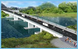 Thi công công trình công nghiệp và dân dụng; thi công công trình giao thông