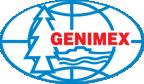 Logo Genimex